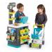 Интерактивный супермаркет Smoby Toys City Market 350212