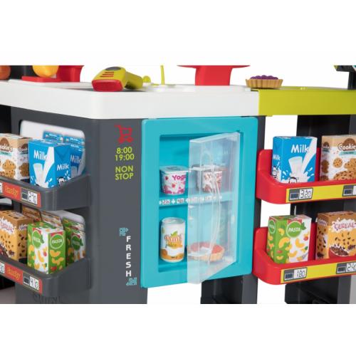 Интерактивный супермаркет Smoby Maxi Market 350215