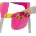 Двухсторонний складной мольберт 2 в 1 Smoby 410303 Pink