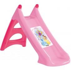 Детская Горка Дисней Принцессы с водным эффектом Smoby 820614