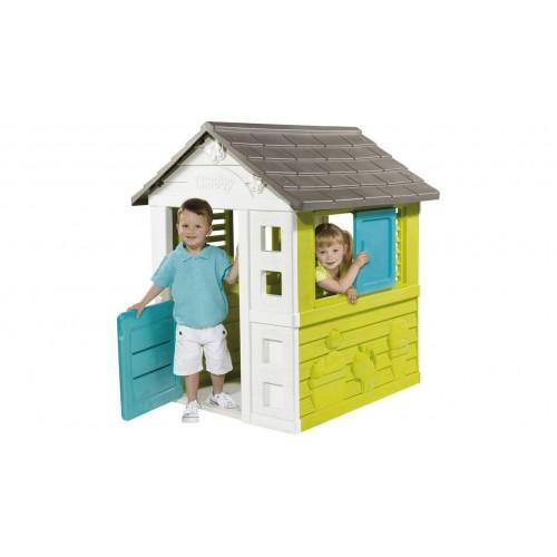 Домик для детей Smoby Pretty810710