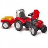 Педальный трактор для детей Falk 2020A Lander Z240X
