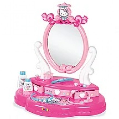 Туалетный столик Smoby Hello Kitty 320239