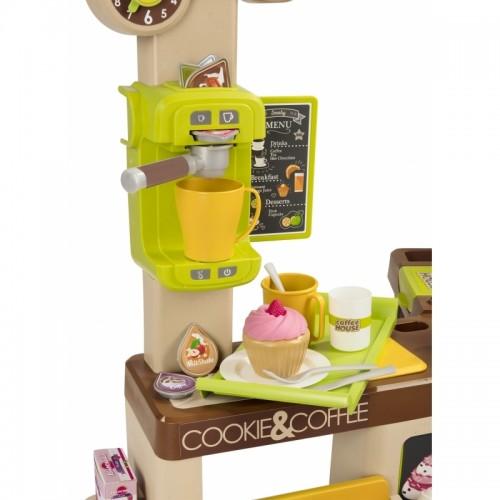 Интерактивна кофейня Coffee House Smoby 350214