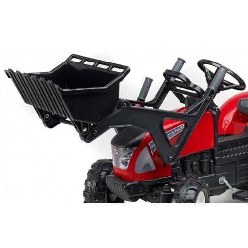 Трактор детский на педалях Falk 3020AM MAC CORMICK X.7