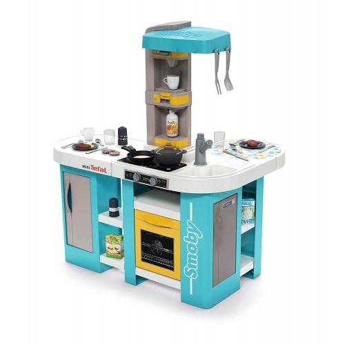 Интерактивная кухня Smoby Tefal Studio 311045