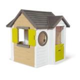 Игровой домик лесника Smoby 810406