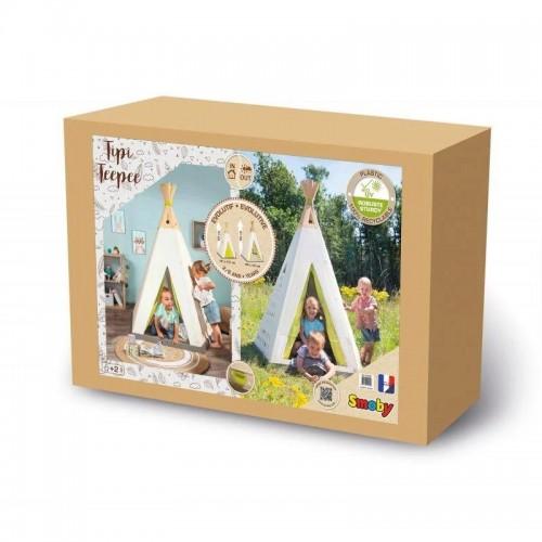 Игровая палатка-домик Smoby 811000 Tippi
