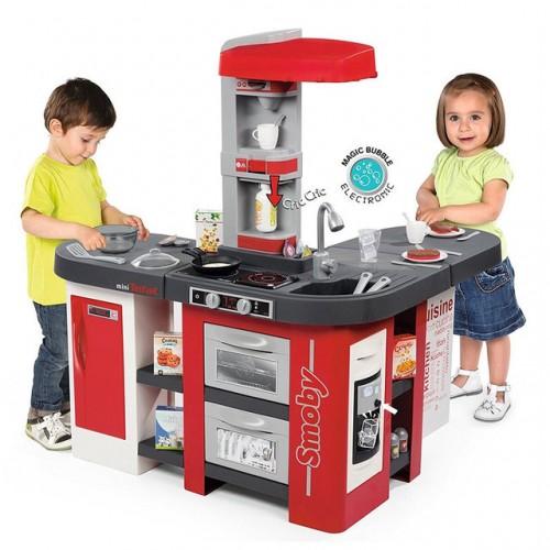 Детская кухня Studio XXL Mini Tefal Smoby 311025