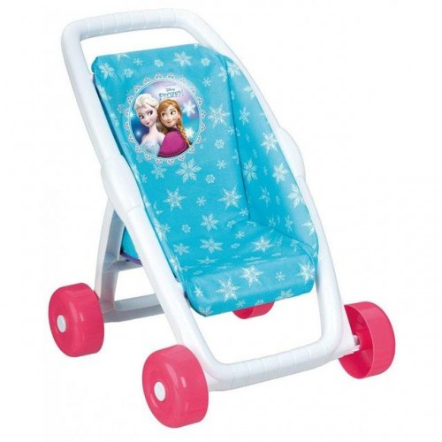 Коляска для прогулок Frozen Smoby 250245