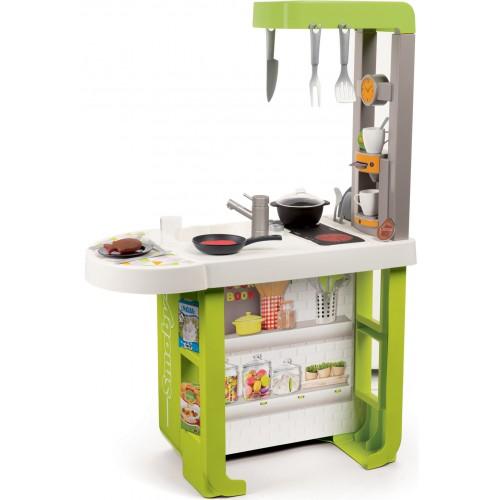 Интерактивная кухня Smoby Cherry 310909