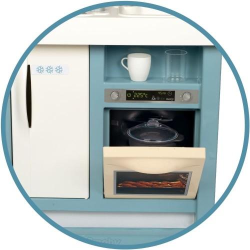 Детская интерактивная кухня Bon Appetit  310823