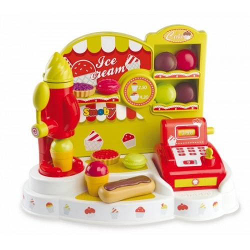 Мини-магазин Ice Cream Smoby 350400