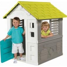 Детский дом smoby 810708