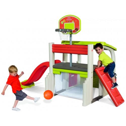 Игровой центр Развлечения Smoby 840203