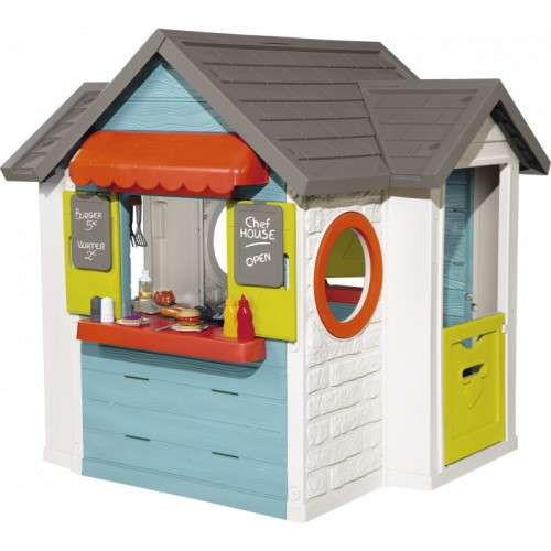 Игровой домик Smoby 810403