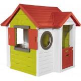Детский игровой домик лесника Smoby 810404