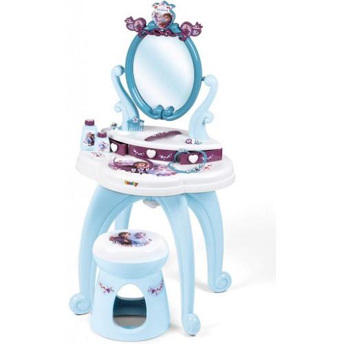 Туалетный столик с зеркалом Smoby 320233 Frozen
