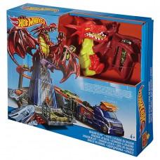 Автомобильный трек Hot Wheels Атака дракона (DWL04)