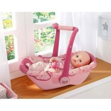 Автокресло для куклы Born Annabell Zapf Creation 794494