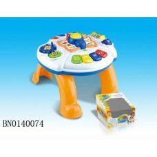 Игровой центр BB329 столик, многофункциональный