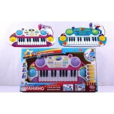 Синтезато-пианино Joy Toy(Джой Той) 7234