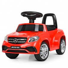 Детский электромобиль Bambi Mercedes M 4065EBLR