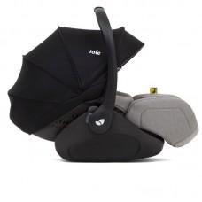 Автокресло JOIE I-level i-Size Gray Flanel