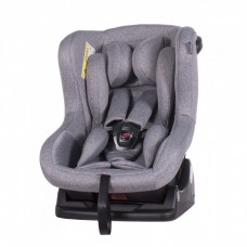 Автокресло TILLY Corvet T-521Grey