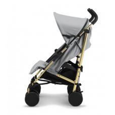 Коляска-трость Elodie Details Stockholm Stroller, цвет Golden Grey
