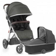Универсальная коляска 2 в 1 BabyStyle Oyster Zero