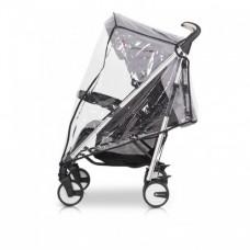 Детская прогулочная коляска EasyGo Cross Line