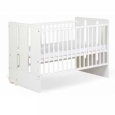 Кроватка детская Klups Paula White