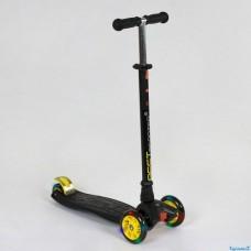 Детский трехколесный самокат Best Scooter 466-113