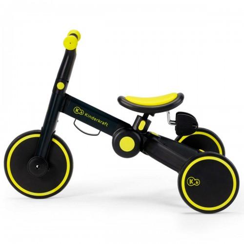 Велосипед - беговел 3 в 1 Kinderkraft 4TRIKE
