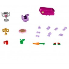 Конструктор Bela Friends 10562 Клуб верховой езды в Хартлейке (аналог LEGO Friends 41126), 594 детали