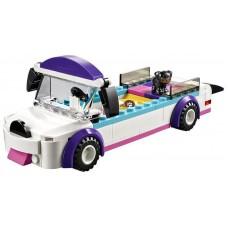 """Конструктор Bela Friends 01017 """"Выставка щенков: Награждение"""" (аналог Lego Friends 41301), 157 деталей"""