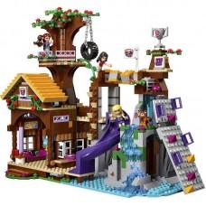 Конструктор Bela Friends аналог LEGO Friends 10497 (41122)