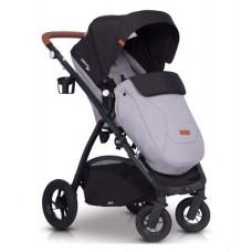 Детская коляска 2 в 1 EasyGo Optimo Air 2019