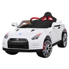 Детский электромобиль Bambi M 3279EB с мягким сиденьем