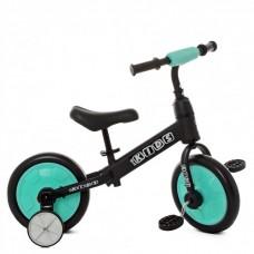 Беговел велосипед  PROFI KIDS М 5452