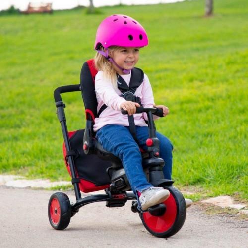 Трехколесный велосипед Smart Trike 8w1 STR7 STFT5502202