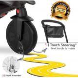 Велосипед детский  Smart Trike  8в1 STR7 черный