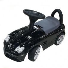 Каталка-толокар M 3189S-13 Mercedes на EVA колесах, автопокраска