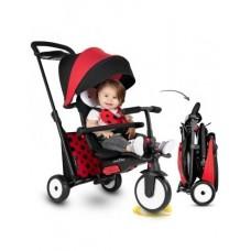 Cкладной трехколесный велосипед Smart Trike Folding Trike STR 5 7в1