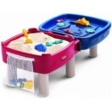 Водяной стол - песочница Little Tikes 451T