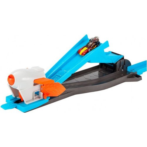 Трек Hot Wheels Запуск ракеты (Rocket Launch Challenge), FLK60