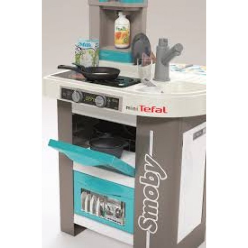 Кухня Smoby Tefal 311043