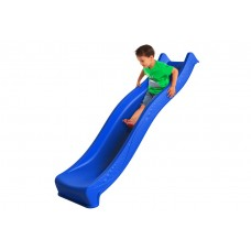 Горка спуск KBT Yulvo для детей 2,2 м.