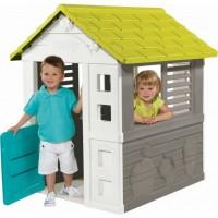 Детский дом smoby 810710